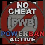 Power Ban Logo